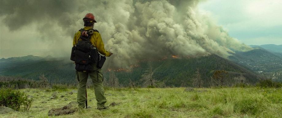 Josh Brolin Only the brave story
