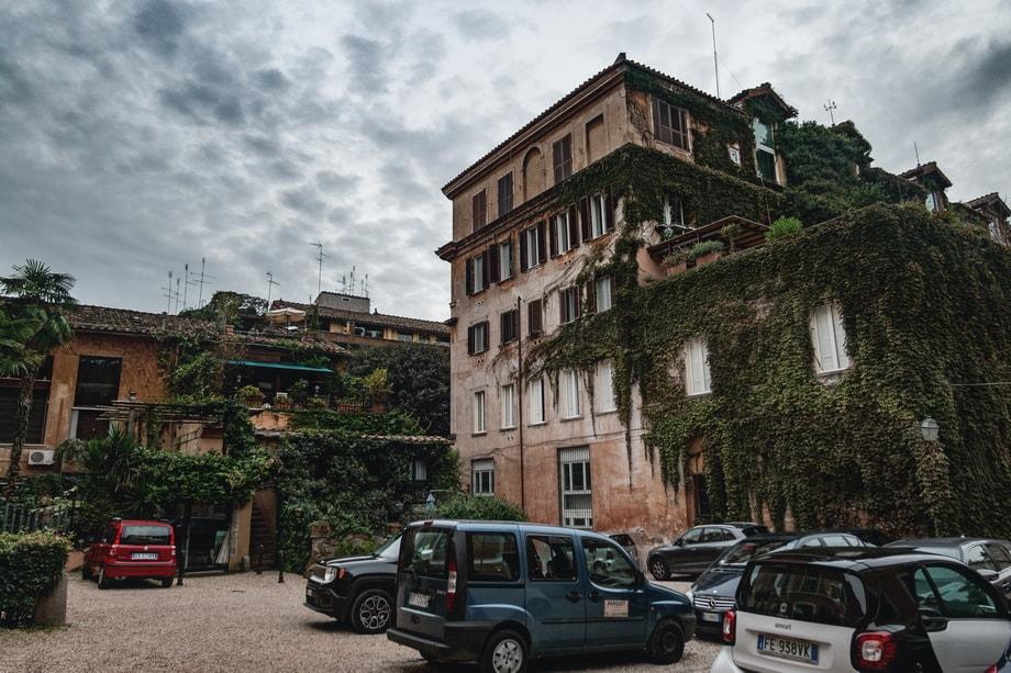 VIA MARGUTTA 51 - JOE'S APARTMENT Rome