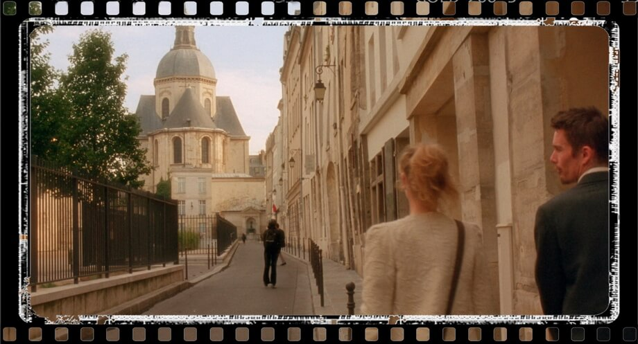 RUE DES JARDINS ST PAUL Paris