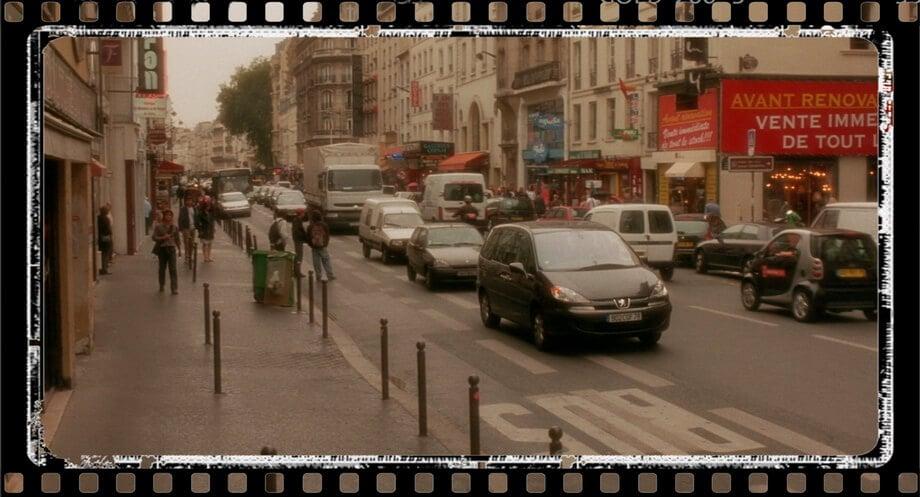 CELINE'S HOME in Paris