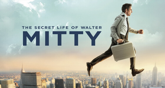 Walter mitty explained