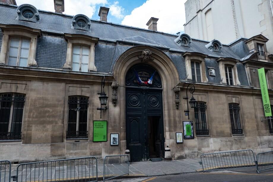 Rue de Monceau 63