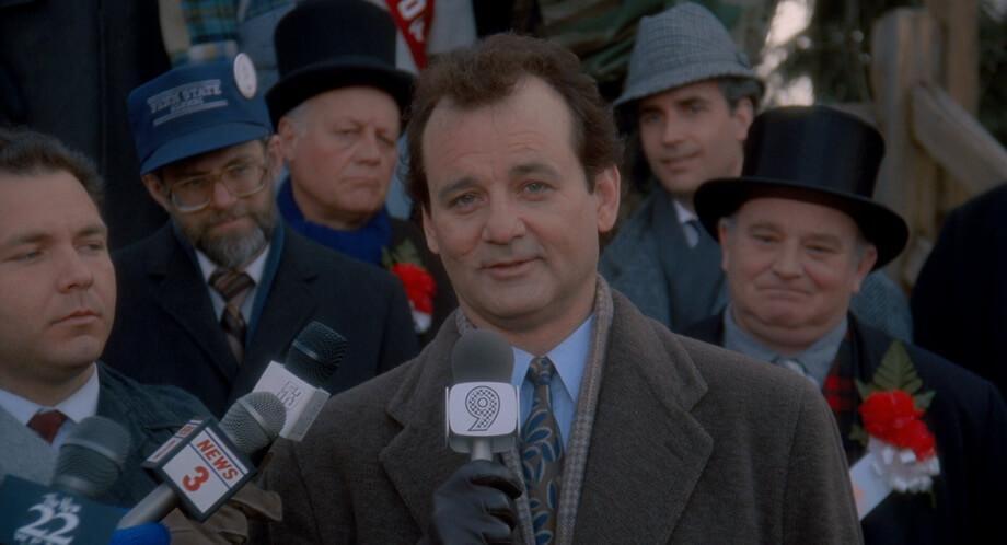 Punxsutawney: The groundhog day movie 1993