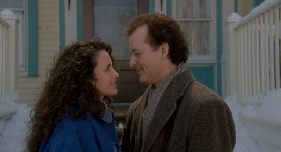Groundhog day: movie review
