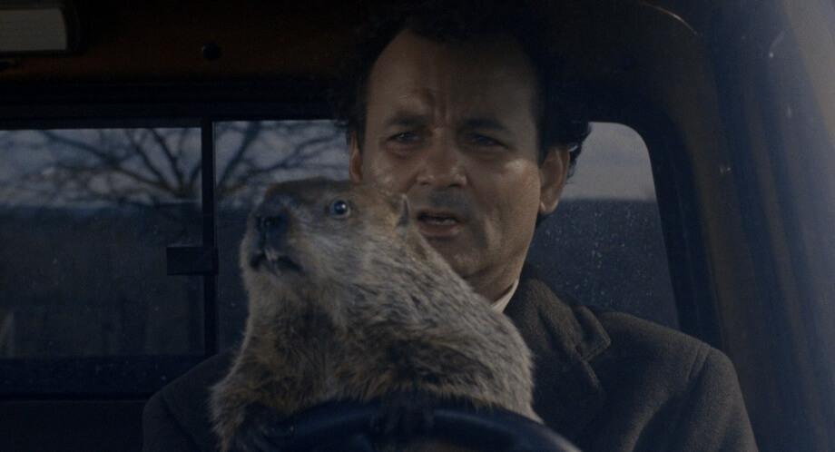 Groundhog day movie explained