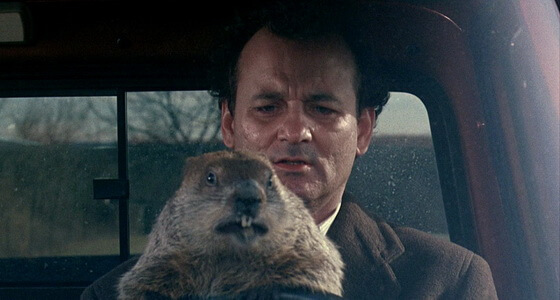Groundhog day: Phil Connors character analysis