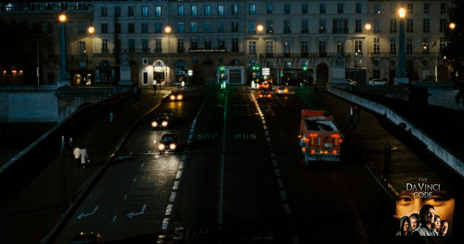 'Pavillon de la trémoille' Louvre