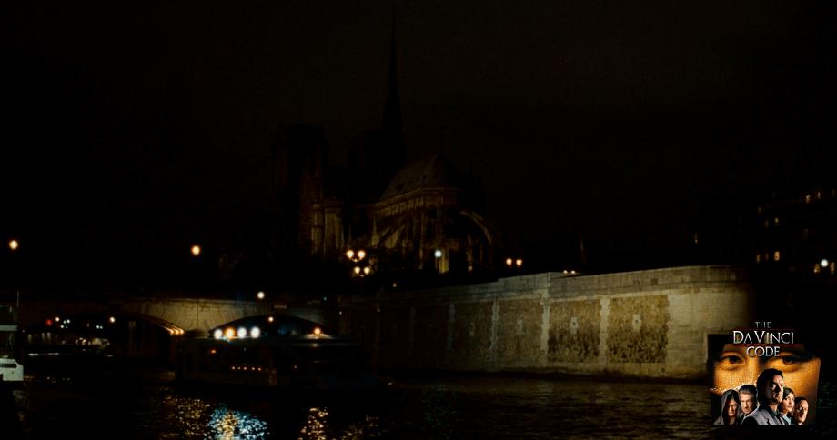 Cathedrale Notre-Dame de Paris paris filming locations