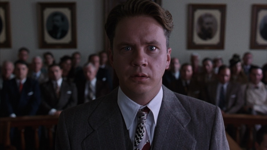 ANDY DUFRESNE: LIFE IS A JOURNEY