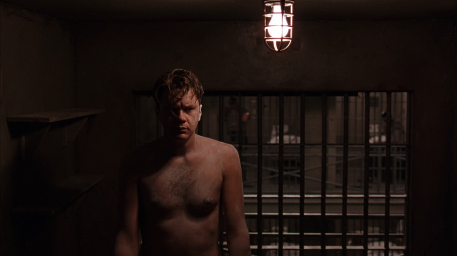 The Shawshank redemption character analysis
