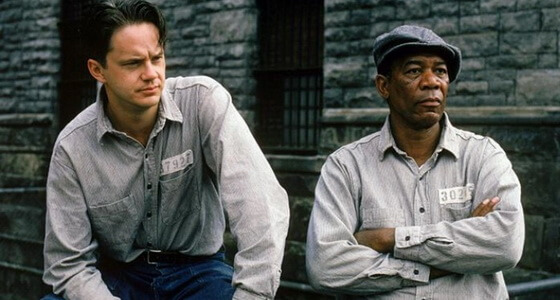 Shawshank redemption explained