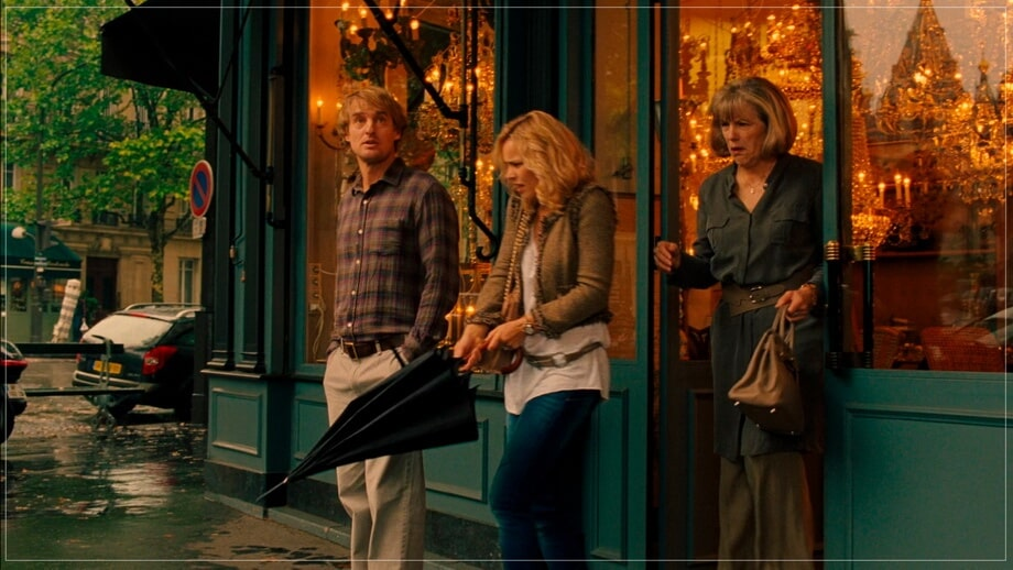 ANTIQUES BOUTIQUE: Midnight in Paris movie tour