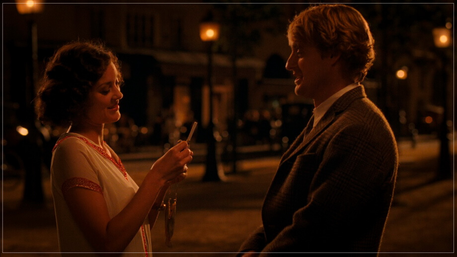 'Place Dauphine': Where was Midnight in Paris located