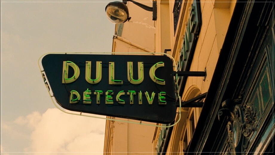 DULUC DETECTIVE in Paris