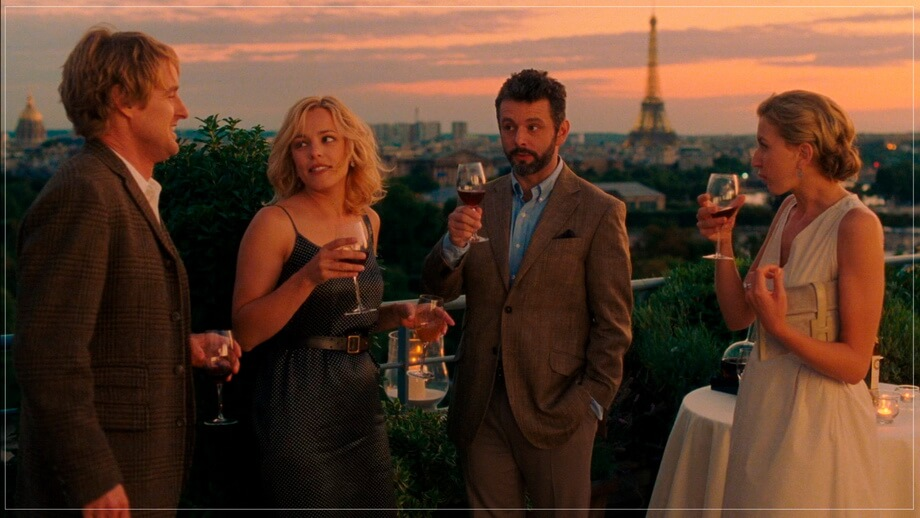 WINE TASTING AT THE ROOFTOP and panoramas over Paris