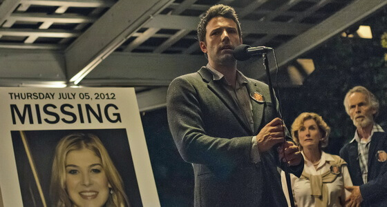 The Gone Girl explained