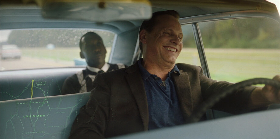 Green book character analysis: movies explained