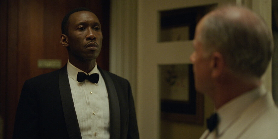 Racial prejudices in the 'Green book' movie