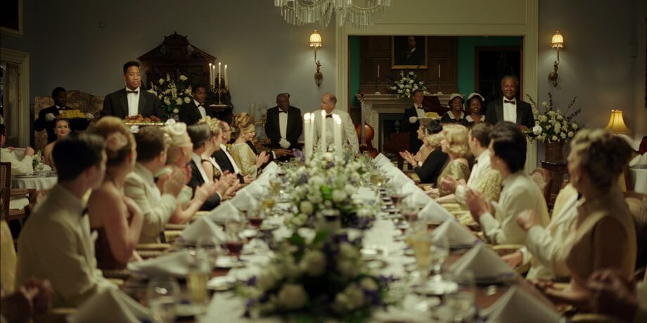The curtain of the social tolerance in the South: Green book