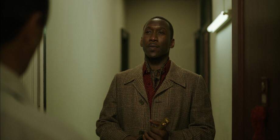 Don Shirley character explailed: Green book