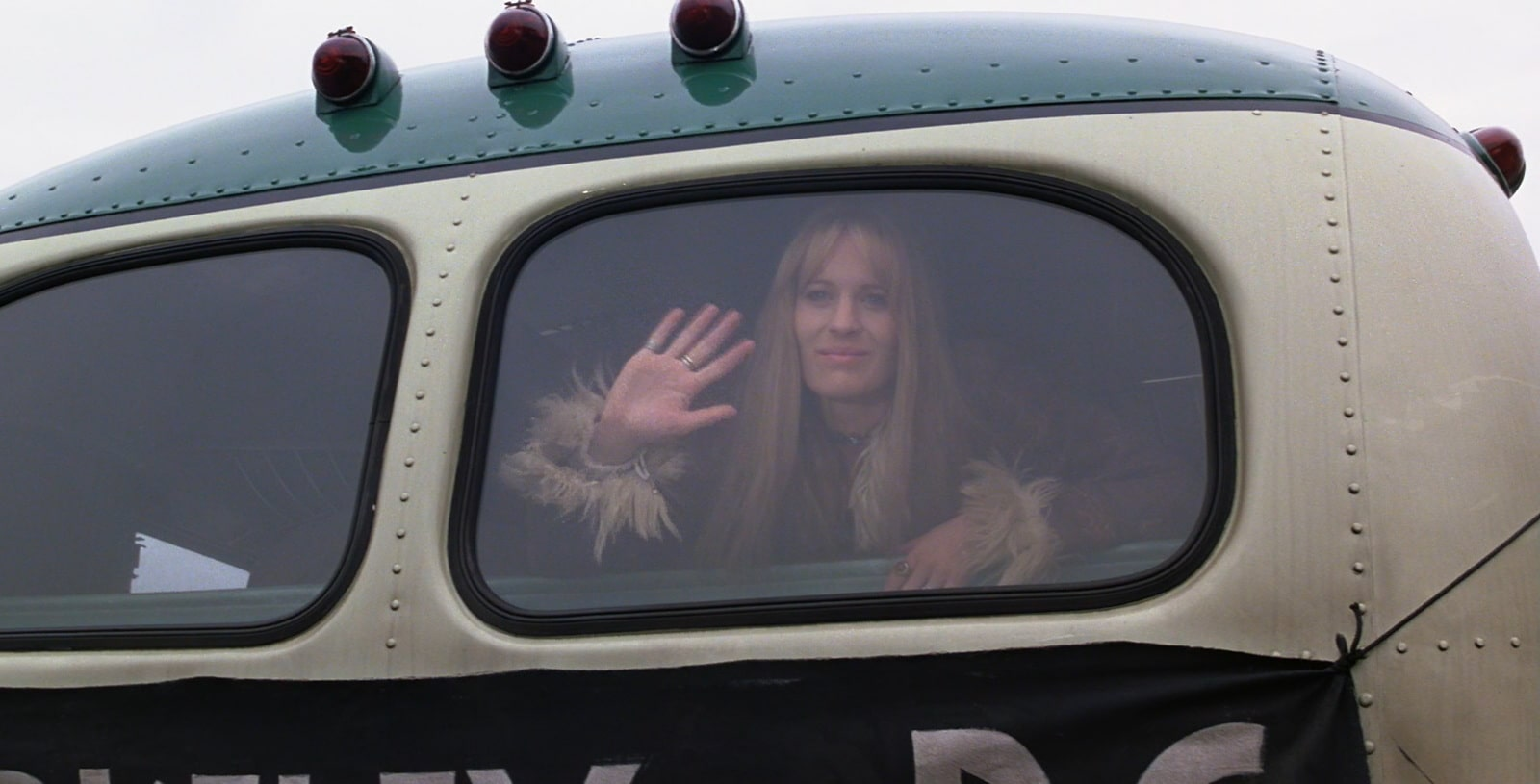 Jenny Curran in Forrest Gump