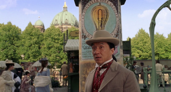 Around the world in eighty days filming locations in Berlin