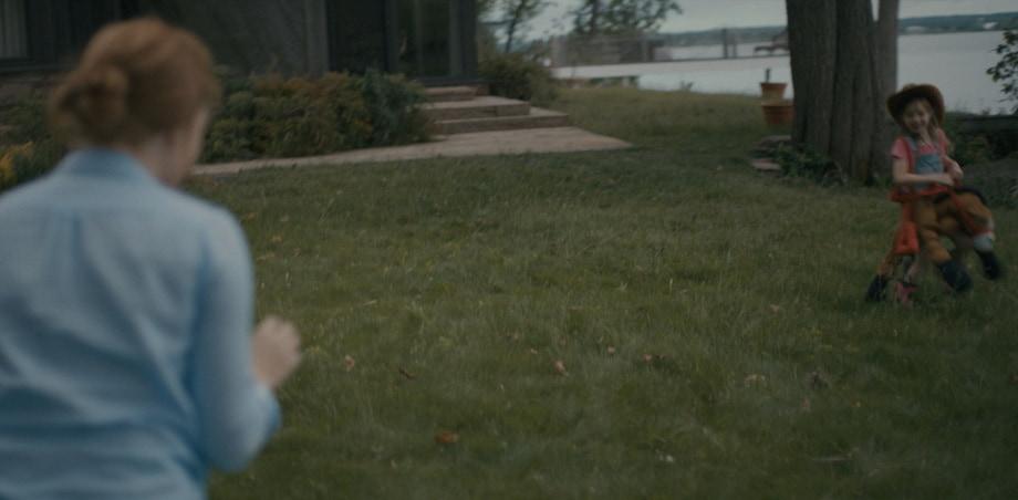 Amy Adams in 'Arrival' 2016