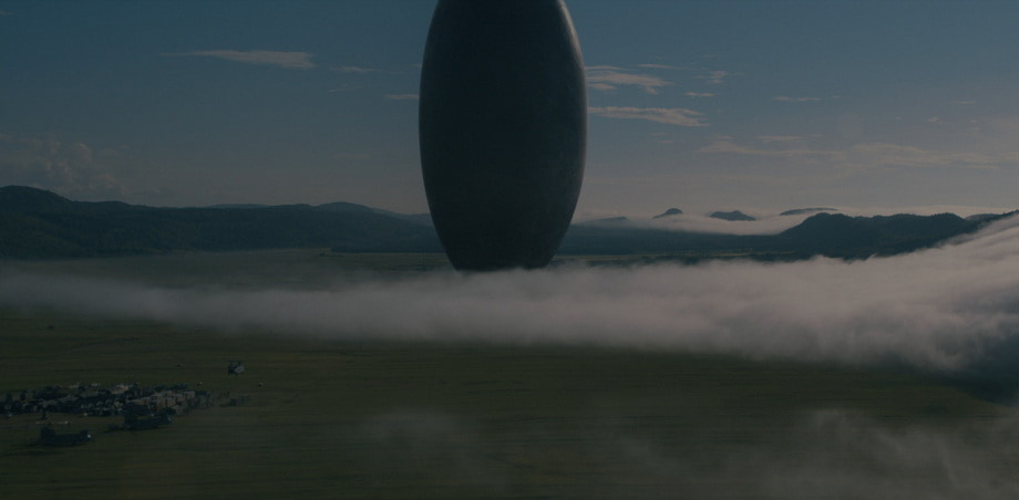 Arrival movie meaning
