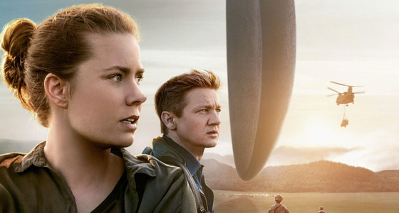 The Arrival movie analysis