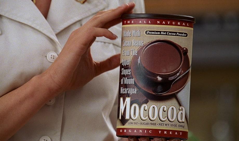 Mococoa: Truman show