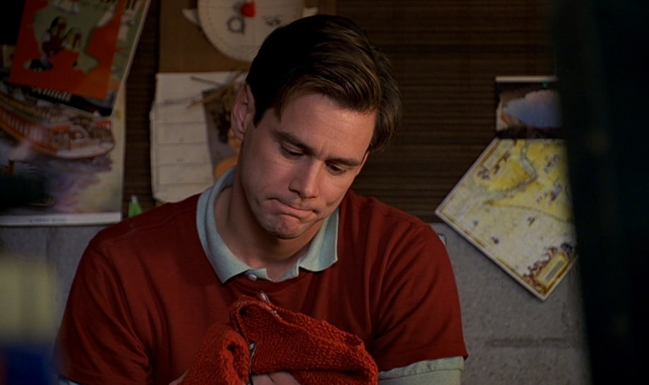 Truman show character explained