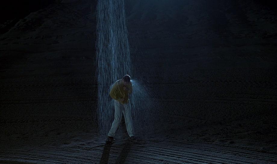 The loneliness of Truman Burbank