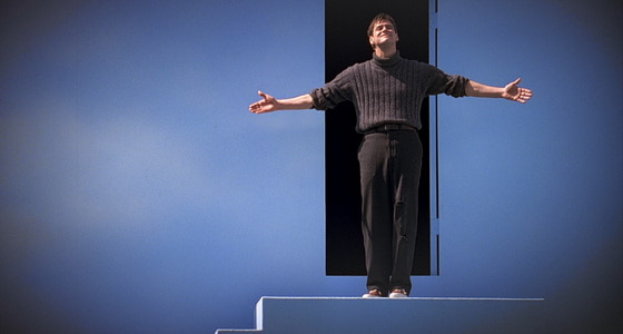 The Truman show character analysis explained
